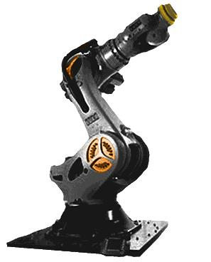 Industrial Robot - Open Source Ecology
