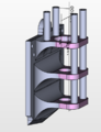 Cnc mill spindle holder1.png