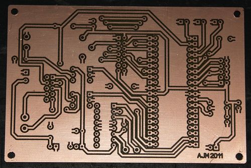 CNC Circuit Mill/What - Open Source Ecology