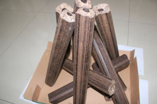 Hexagon wood briquettes.jpg