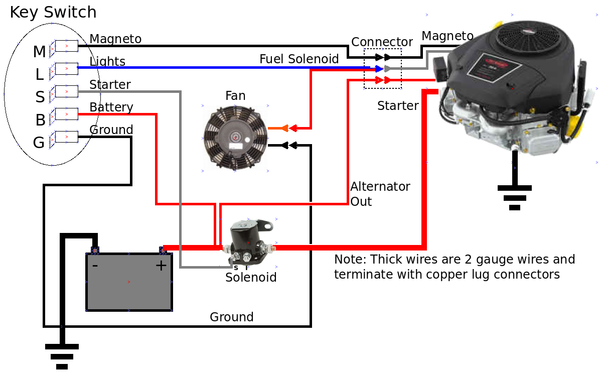 4 wire pc fan wiring diagram  | 776 x 639