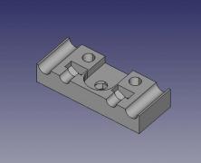 D3D CNC Circuit Mill - Open Source Ecology